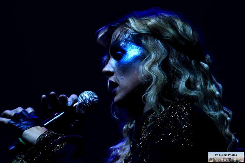 ALICE: A Steampunk Concert Fantasy — with Ashley Fuller at Brooklyn Bowl Las Vegas.